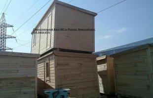 бытовки в аренду для строителей